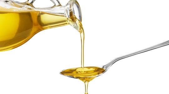 How Oil Pulling Works