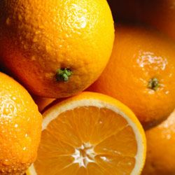 Oranges and their juice are still healthy treats, but zinc (found in supplements or foods like sesame and pumpkin seeds, oysters and beef) has a better chance of helping you fight your cold.