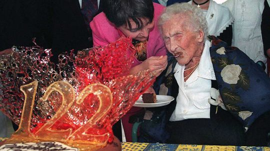 Who Is the Oldest Person to Ever Live?