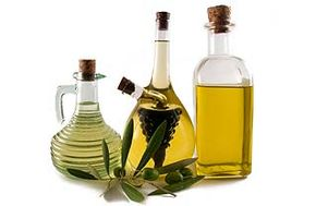 Oil may be the answer to your skin-care needs.