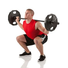 To maximize their training, weightlifters need to make sure they're getting the best possible nutrition.