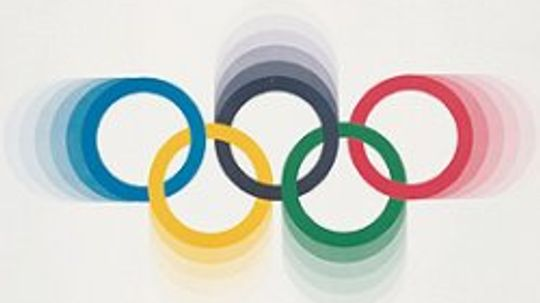The Posters of the Olympics