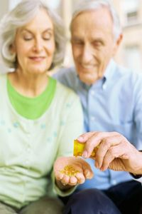 Studies show that omega-3s may be able to help some cancer patients.