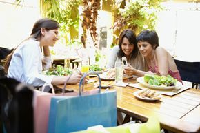 Restaurants can use on-hold messaging services to update customers about specials or upcoming events.