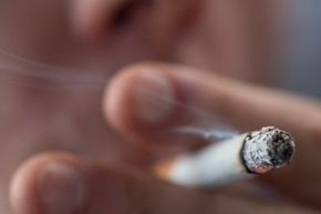 """According the 2010 U.S. surgeon general's report on how tobacco smoke causes disease, """"there is no risk-free level of exposure to tobacco smoke."""""""