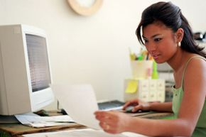 Online banks are the wave of the future. See more banking pictures.