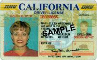 States are taking measures to protect people from identity fraud such as changing driver's licenses.