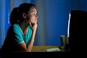Online surveys present dangers from potential scam artists.