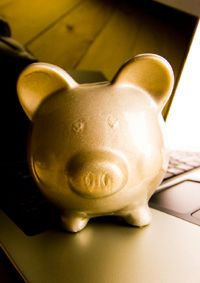 While you won't get rich taking paid online surveys, you might make some extra cash.