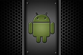 Android is not just for phones and tablets anymore.