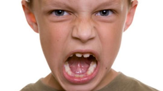 Oppositional Defiant Disorder Overview
