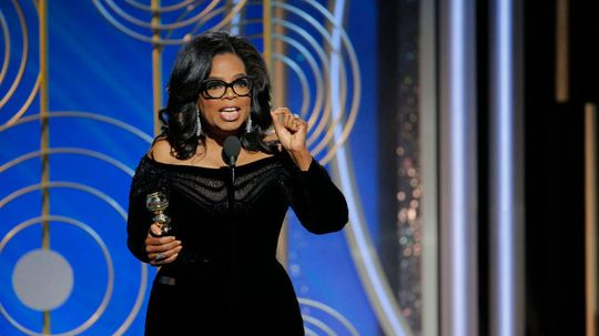 Oprah for President? Five Reasons It Could Happen in 2020