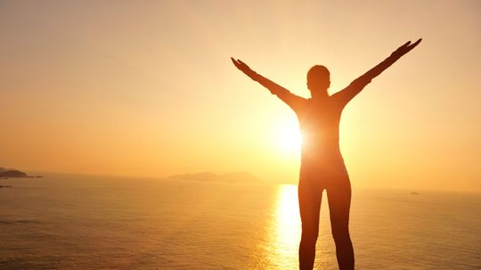 Can optimism make you healthier?