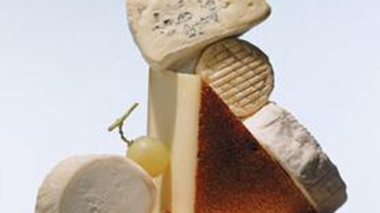 5 Vegan Cheese Options That Pass Cheese-Lover Muster