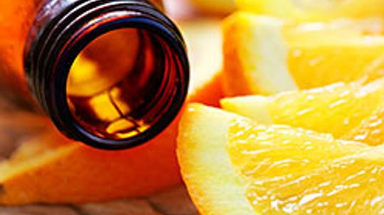 How to Add Citrus Scents to Your Home