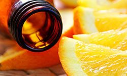 Enjoy the freshest of all scents, citrus, with these easy ways to add fragrance to your home.