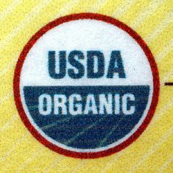 The United States Dairy Association can make or break an organic designation.