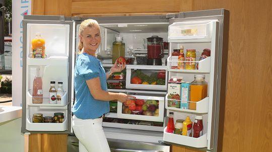 How to Organize Your Refrigerator Shelf by Shelf