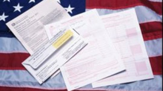 How to Organize Your Taxes and Money