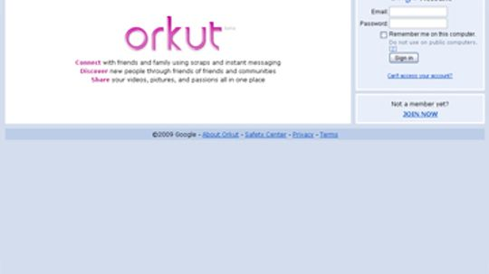 How Orkut Works