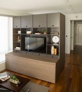 ori systems apartment in a box