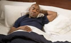 Getting extra rest can help your body recover.
