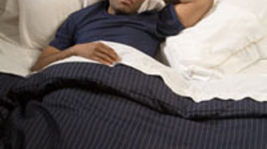 What causes snoring and can anything be done about it?