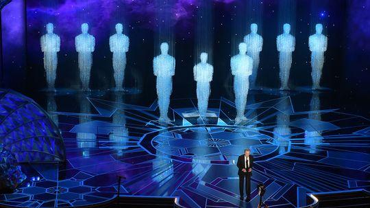 How the Oscars Work