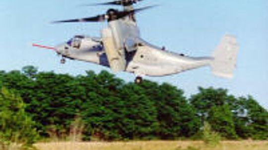 How the V-22 Osprey Works