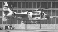 Tilt-rotor aircraft: Bell XV-3 (left) and Bell XV-15 (right)