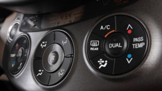 How long should a car's A/C compressor last?