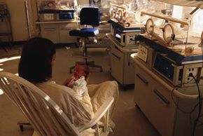 If you go into labor before your 37th week, you should go to the hospital immediately. Find out why premature birth is dangerous to the baby.
