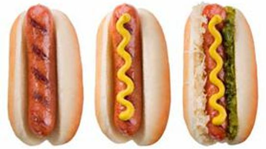 A Hot Dog a Day Increases Your Risk of Colorectal Cancer By 21 Percent