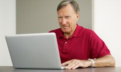If you have good writing skills, freelancing is a great way to add a little income during retirement.