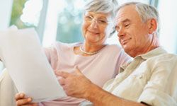 Want to make a little extra money during retirement while working at home? See more retirement pictures.