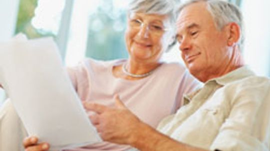 5 At-home Jobs for Retirees