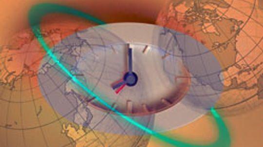 How Atomic Clocks Work