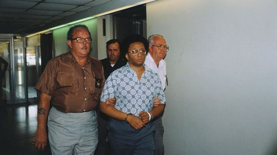 Was the Wrong Person Convicted in the Atlanta Child Murders?