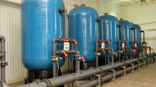 What are atmospheric water generators?
