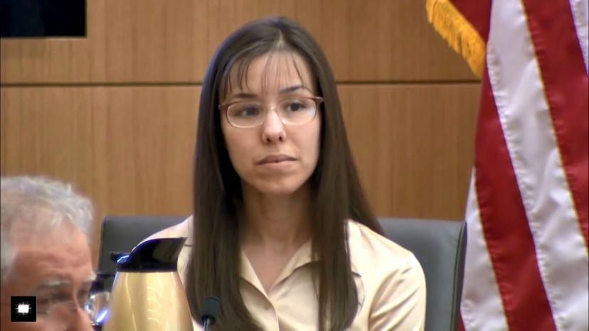 Jodi Arias attorney client privilege