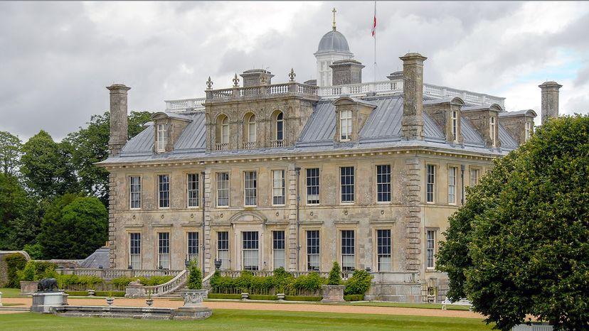 Kingston-Lacy House