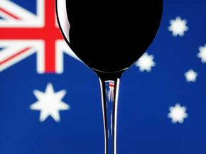 Australia is home to an estimated 3,000 wineries. See our collection of wine pictures. 