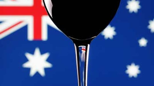 Ultimate Guide to Australian Wines