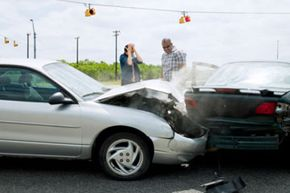 How do auto insurance companies make money? See more car safety pictures.
