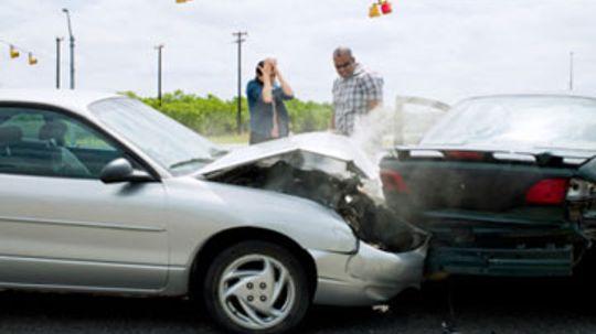 How Auto Insurance Companies Work