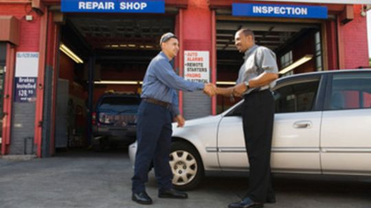 How much do auto repairs cost in the long run?