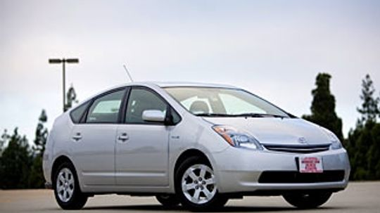 How have automakers improved fuel efficiency?