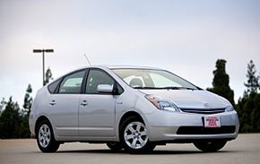 How much do you know about the auto industry's new fuel-economy standards? Check out these Future Hybrid Car Pictures!