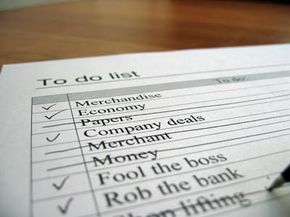 Automated reminders can alleviate to-do lists and paper calendars.