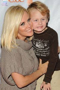 Actress Jenny McCarthy claims that her son Evan is recovering from autism, in part due to a special restricted diet.
